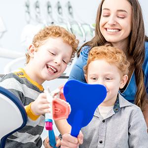 Зачем нужен семейный стоматолог?